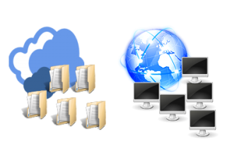 Cloud/Virtual Services